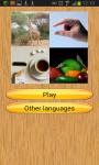 Antonyms Quiz screenshot 5/5