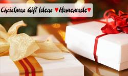 Christmas Gift Ideas - How to Make Homemade Gifts screenshot 1/6