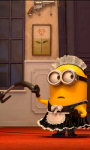 Funny Minion Characters HD Wallpaper screenshot 4/6