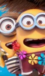 Funny Minion Characters HD Wallpaper screenshot 5/6