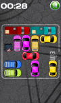 Traffic Jam Puzzle screenshot 1/6