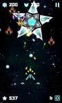Deep Space Invaders screenshot 4/6