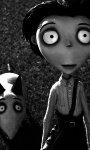 Frankenweenie Black and White Images screenshot 6/6