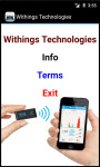 Withings Technologies screenshot 2/4