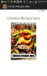Chicken Recipes idea screenshot 2/6