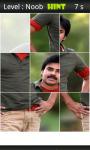 Pawan Kalyan Jigsaw Puzzle screenshot 4/5