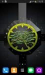 Electric Clock screenshot 2/6