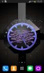 Electric Clock screenshot 3/6