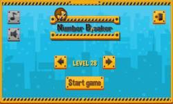Number Breaker screenshot 1/4