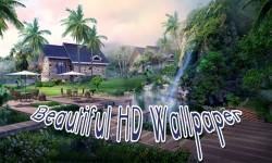 Beautiful HD Wallpaper screenshot 1/6