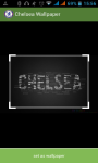 Chelsea New Wallpaper screenshot 3/3