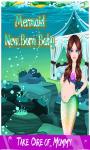 Mermaid New Baby Born and Baby Care screenshot 1/6