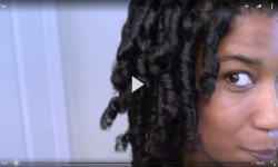 Naptural85 Hair Tutorials screenshot 3/4