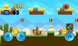 LOL World: Blitzcrank's Rescue screenshot 3/3