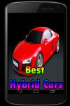 Best Hybrid Cars in the World screenshot 1/3