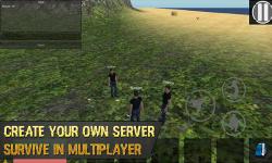 Time To Survive Free screenshot 4/6