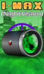I-MAX Night-Vision screenshot 1/1
