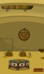 Escape Game-Egyptian Rooms screenshot 3/4