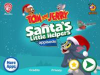 Tom  Jerry Christmas Appisode veritable screenshot 5/6
