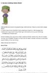 Panduan Sholat 5 Waktu screenshot 1/6