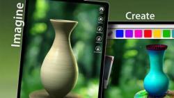 Lets Create Pottery next screenshot 1/5
