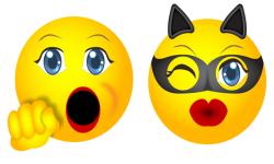 Adult emoji wallpaper pics screenshot 4/4