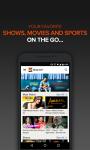 Sony LIV - Shows Movies Sports screenshot 2/5