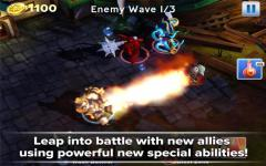 Skylanders Battlegrounds single screenshot 2/4