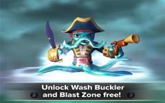 Skylanders Battlegrounds single screenshot 3/4