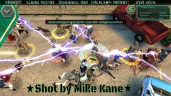 Zombie Defense rare screenshot 1/6