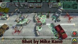 Zombie Defense rare screenshot 5/6