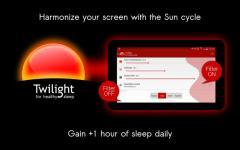 Twilight Pro Unlock base screenshot 2/6