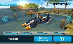 Powerboat Racing 3D opened screenshot 3/6