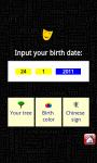 Personality Psychology App screenshot 5/5