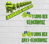 Android Nom Nom  screenshot 2/5