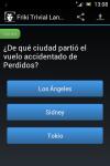 Geek Trivia screenshot 2/4