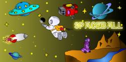 Spaceball - Liquid Crystals screenshot 1/2