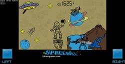 Spaceball - Liquid Crystals screenshot 2/2