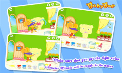 Color Mixing by BabyBus screenshot 3/6