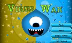 Virus War Android screenshot 2/6