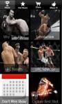 MMA UFC Results And UFC Schedule screenshot 1/2