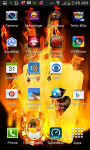 Hot Poker Hand LWP screenshot 1/3
