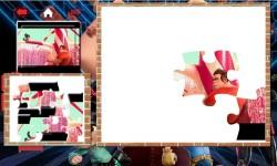 Wreck It Ralph Puzzle  screenshot 5/5