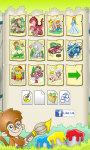 Coloring Book Game screenshot 1/4