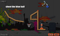 Cannon Basketball screenshot 2/3