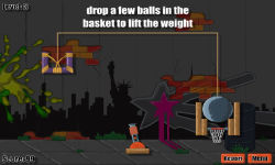 Cannon Basketball screenshot 3/3