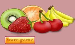 Fruits Connect screenshot 1/4