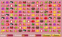 Fruits Connect screenshot 2/4
