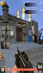 Sniper War - Free screenshot 2/4