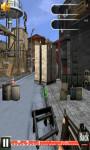 Sniper War - Free screenshot 4/4